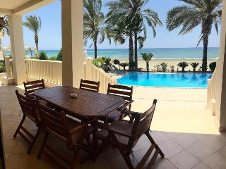 Nefeli Beach villa, Pyla