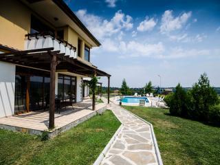 Nicodia Estate - Villa A, Haskovo