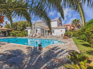Luxury 5 bedroom Villa - Cape Greco, Konnos Bay, Protaras