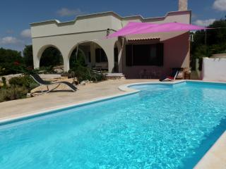 OSTUNI, PUGLIA ITALIAN LUXURY VILLA WITH POOL, Ostuni