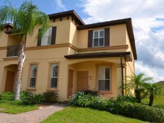 4 Bed 3.5 Bath Townhome in Regal Palms Resort. 2959CA, Kissimmee
