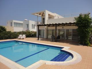 North Cyprus Golf/Beach Villa, Esentepe