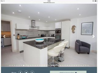 Contemporary luxuriously appointed 4 bed detached, Ambleside