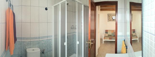 panoramica baño