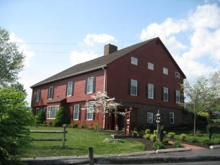 1850's Restored Barn Near Hershey & Gettysburg, Etters