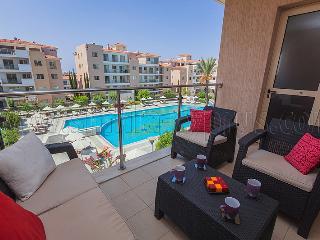 3 Bedroom Apartment in Elysia Park, Paphos