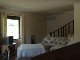Large 3 Bed Villa with pool sleeps 8, Osenovo
