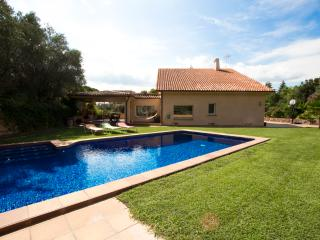 Catalunya Casas:  Glorious Villa Bellaterra for up to 13 guests, a short drive