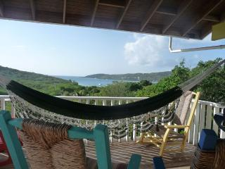 Welcome to Casa Diego!, Culebra