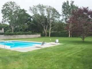 Prime Village 4 Bed Cottage With Pool, East Hampton