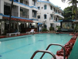 2bhk apartment, Candolim