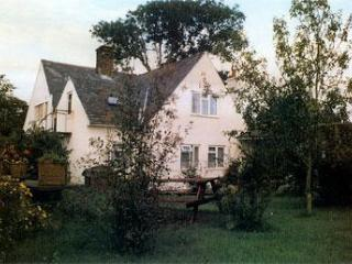 Plas Llangaffo Farmhouse B&B