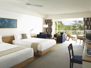 Reef View Hotel Garden View Room, Isla de Hamilton