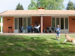 Village vacances du Puy d'Anché, Sauze-Vaussais