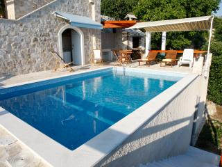 Villa Krug near Split, Dugi Rat