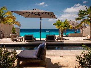 Oceanfront villa Kas Lila