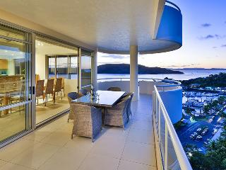 Harbour Tower Exclusive Luxury Sub Penthouse 10, Hamilton Island