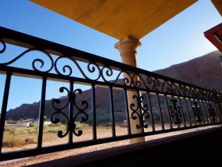 Sombra de Verano ~ #7, Moab