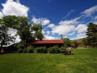 Pack Creek ~ Farm House, La Sal