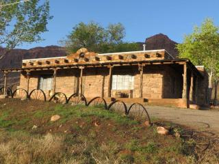 Trading Post Guest House, Moab