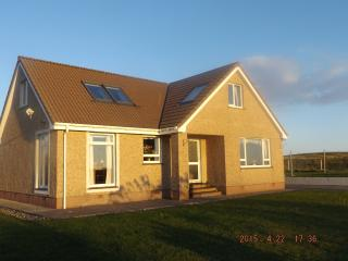 Balranald View Holiday home, Carinish