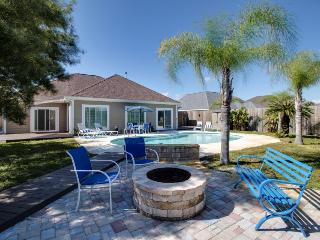 Elegant, remodeled home with private pool and hot tub, Miramar Beach
