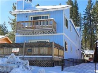 Big Blue House ~ RA2802, Big Bear Region