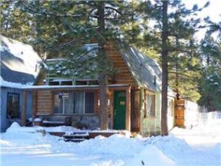 Bear Trap Cabin ~ RA2660, Big Bear Region