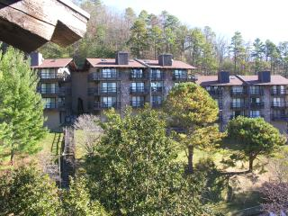 Fully equipped chalet style mountain Condo, Sevierville