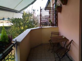 Residence Polaris, Lucca