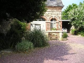 "Cottage ""Le Pigeonnier"" in Normandy, Balleroy"