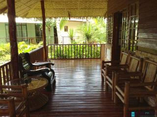 2 bedroom villa in Bohol BOH0009