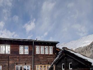 Haus Kirchplatz, Zermatt