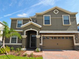 Providence At Victoria Woods Nice 8 BR Pool Home, Orlando