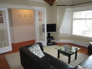 Beautiful 900sq ft 1 Bedroom Main Floor Suite In The Heart Of Kitsilano