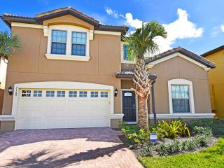 Windsor at Westside Gorgeous 8BR Pool Home, Orlando