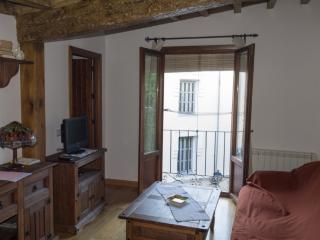 Apartamento turístico El Salvador, Cuenca