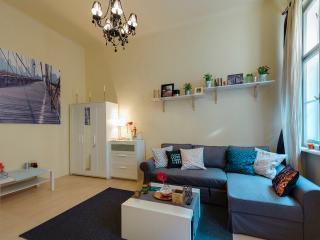 Comfy Apartment Near Andrassy Blvd, Budapest