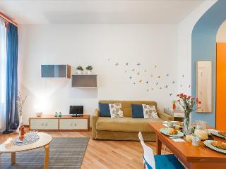 MA1.A comfortable apartment Old Town, Praag