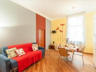M3.The apartment for pleasant stay, Prague