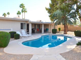 Kierland/Scottsdale Quarter, Hot Tub & Heated Pool, Pool Table