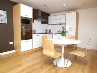 The Sawmill Apartment 200, Kingston-upon-Hull