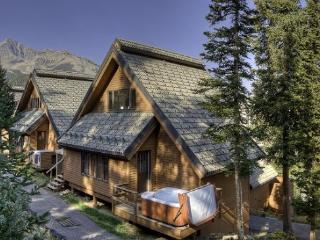 Arrowhead Chalet 1651, Big Sky