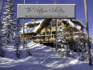 Big Sky Resort | Powder Ridge Cabin 2B Oglala