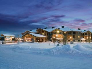 2BD Worldmark Yellowstone Condo, West Yellowstone