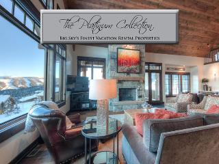 Cowboy Heaven Luxury Suite 7D - Latitude 45, Big Sky