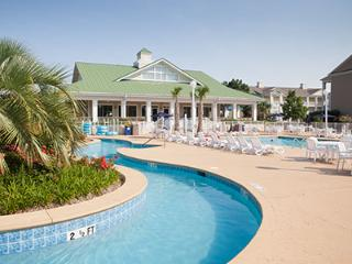Harbour Lights Resort -   July 1-5  4nights  (8 people)