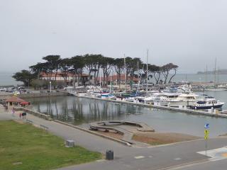 Waterfront Marina Villa