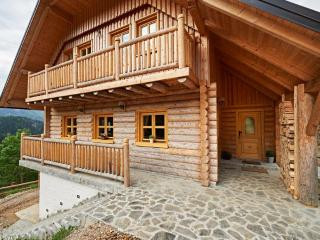 "Holiday chalet ""Alpine dreams"", Solcava"