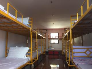 Vangvieng Backpackers Hostel